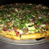 Photo taken at Dino's Pizzeria by Danielle B. on 1/4/2014