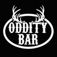 Photo taken at Oddity Bar by Oddity B. on 5/28/2016