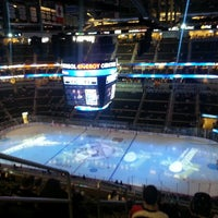 Photo taken at PPG Paints Arena by Todd W. on 4/5/2013