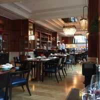 Photo taken at Gresham Restaurant by Bogdan D. on 3/28/2015
