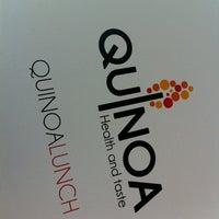 Foto scattata a Quinoa da Giulio G. il 6/9/2014