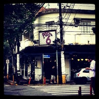 Photo taken at Posto 6 by Marco N. on 6/20/2013