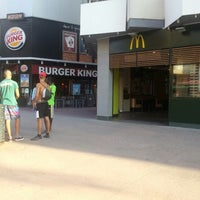 Photo taken at McDonald's by Елена on 6/12/2013