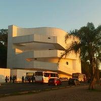 Foto tirada no(a) Fundação Iberê Camargo por Anna B. em 5/25/2013