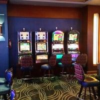 Photo taken at Stellaris Casino by Sam G. on 5/8/2016