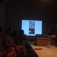 Photo taken at Cocorocó Coworking by Maciej S. on 7/17/2014