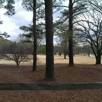 Photo taken at Cartersville Country Club by Alicia on 1/21/2014