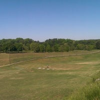 Photo taken at College Park Golf Course by Alicia on 5/4/2014