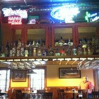 Photo taken at Tumbleweed Tex Mex Grill by Cruz L. on 10/3/2013