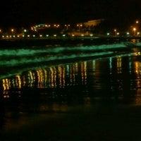 Foto tirada no(a) Aydıncık Plajı por Asim em 7/24/2013