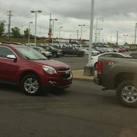 ... Photo Taken At Alexander Chevrolet Buick GMC By 88CatWoman On 4/25/2014  ...