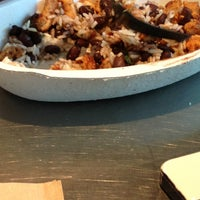 Photo taken at Chipotle Mexican Grill by Michael A. on 7/16/2013