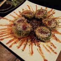 Photo taken at Zenbu Sushi by Ron J. on 2/18/2014