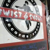 Foto scattata a Twist & Shout Records da James J. il 6/7/2013