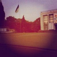 Photo taken at Cherkasy by Анна А. on 7/6/2013