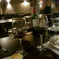 Photo taken at Mascarino Pizza Bar by Raquel S. on 3/2/2017