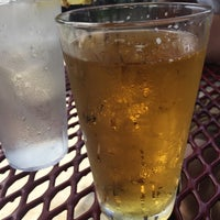 Photo taken at The Brickyard Pub & B.B.Q. by Becky R. on 6/21/2015