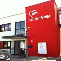 Photo taken at Haus der Familie by Bernd P. on 6/8/2013