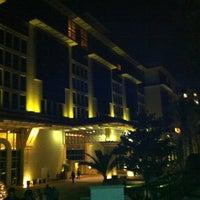Grand Hyatt Istanbul Hotel In Şişli