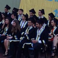 Photo taken at Yıldız Koleji by TC Çiğdem A. on 6/10/2014