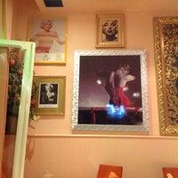 Photo taken at La Margherita by Alexandra A. on 6/30/2013