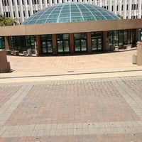 Photo taken at SDSU Love Library by Ashwin B. on 5/28/2013