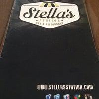 Photo taken at Stella's Station by Alen F. on 5/6/2014