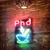 Photo taken at Pho by Simon B. on 6/3/2013