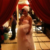 Photo taken at Gloria Grand Hotel by Sherri Wu on 5/11/2013