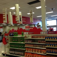 Photo taken at Target by Jeremy T. on 9/30/2012