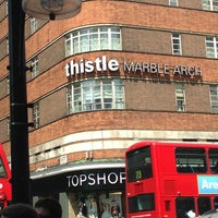 Photo taken at Amba Hotel Marble Arch by Jasmin S. on 7/8/2013