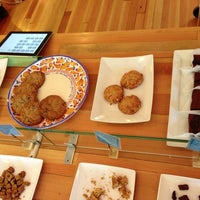 Photo taken at bluebird bakeries cookie bar by Andrew N. on 9/14/2013
