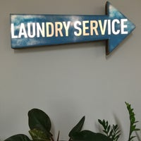 Photo taken at Laundry Service / Cycle by Andrew N. on 2/10/2015