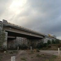 Photo taken at Autopista Arco Norte (Caseta Atitalaquia) by Javier G. on 6/2/2013