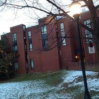 Photo taken at Sigma Phi Epsilon Penn Theta by Anthony C. on 12/12/2013