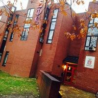 Photo taken at Sigma Phi Epsilon Penn Theta by Anthony C. on 11/22/2013
