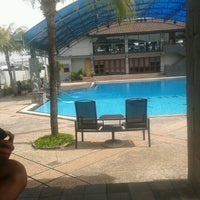 Photo taken at Hotel Griptha by Bagus A. on 7/7/2013