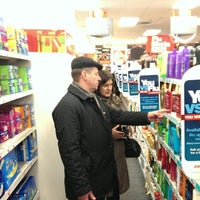Photo taken at CVS/Pharmacy by Dmitry P. on 12/11/2013