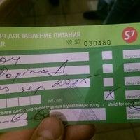 """Снимок сделан в Гостиница """"Полёт"""" / Polyot Hotel Perm пользователем Dmitry P. 9/3/2015"""