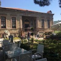 4/28/2018 tarihinde Fatih K.ziyaretçi tarafından Artemis Restaurant & Wine House'de çekilen fotoğraf