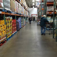 Photo taken at Costco Wholesale by Rita G. on 12/30/2012