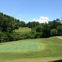 Photo taken at Centennial Golf Course by Kirk M. on 6/14/2013