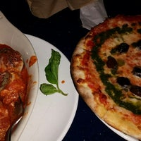 Photo taken at Spris Artisan Pizza Midtown by Germaine M. on 6/3/2015