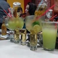 Photo taken at Mariscos El Calamar by Erica A. on 6/22/2013
