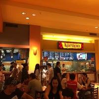 Photo taken at Apropo at Dolphin Mall by Marcia S. on 7/10/2016