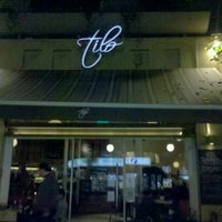 Photo taken at Tilo by Luis G. on 5/28/2013