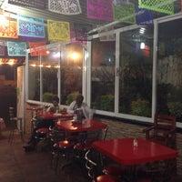 Photo taken at EL GRAN TACO by Arturo R. on 10/22/2013