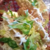 Das Foto wurde bei Chipotle Mexican Grill von goko.usa am 5/20/2013 aufgenommen