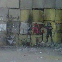 Photo taken at Al Qasr El Aini St. by Adham A. on 6/17/2013