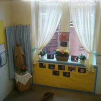 Photo taken at Notre Dame Primary School by Steven L. on 5/22/2013